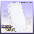 2G - Silikonen Crystal Case (WIT)