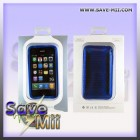 3G/3Gs - Diamond TPU Case (BLAUW)