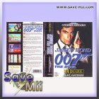 SEGA - James Bond