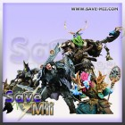 World Of Warcraft - Serie 2