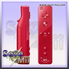 Wii - Afstands Bediening Plus (ROOD)
