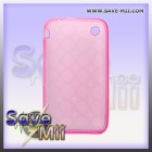 3G/3Gs - Crystal Case (ROZE)