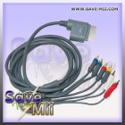 360 - Component HD Audio Video Kabel