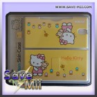DSL - Hello Kitty Hoes (GEEL)