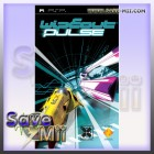 PSP - Wipeout Pulse