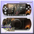 PSP3 - Decalgirl Stickers (ANNIHILATOR)
