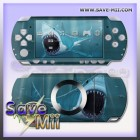 PSP2 - Decalgirl Stickers (GREAT WHITE)