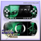 PSP2 - Decalgirl Stickers (ABDUCTION)