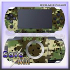 PSP1 - Decalgirl Stickers (CAMO)
