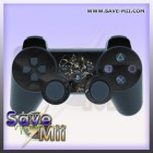 PS3 - Decalgirl Controller Sticker (PALE HORSE)
