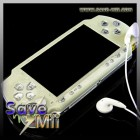 PSP2 - Faceplate (GLOW)