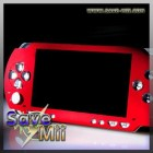 PSP1 - Faceplate (ROOD)