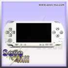 PSP1 - Faceplate (WIT)