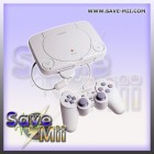 PS1 - PS One + Controller (USED)