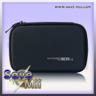 3DSXL - Airform Game Pouch (ZWART)