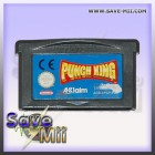 GBA - Punch King