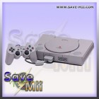 PS1 - Playstation 1 + Controller (USED)