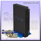 PS2 Phat - Spelcomputer (Console Only - USED)