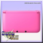 Nintendo 3DS XL (ROZE)