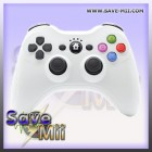 PS3 - ZM390 Draadloze Controller (WIT)