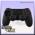 PS4 - Controller Silikoon Hoes (ZWART)