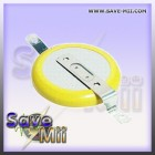 GBA - CR1616 Spel Cartridge Batterij