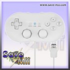 Wii - Classic Controller (WIT)
