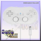 Wii GC - Classic Controller (WIT)