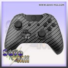 Xbox One - Controller Behuizing (CARBON)