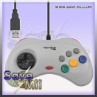 SEGA - USB PC Saturn Controller (WIT)