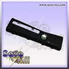 360 Slim - Faceplate (ZWART)