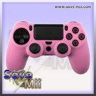 PS4 - Controller Silikoon Hoes (ROZE)