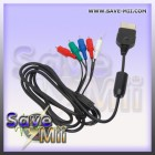 Xbox - Component Audio Video Kabel