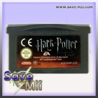 GBA - Harry Potter Goblet of Fire