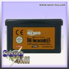GBA - Nemo + The Incredibles