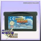 GBA - Over the Hedge