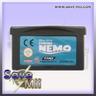GBA - Finding Nemo