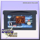 GBA - Brother Bear