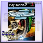 PS2 - Need for Speed - Underground 2