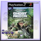 PS2 - Ghost Recon - Jungle Storm