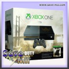Xbox One - (1 TB) COD Advanced Warfare Pack