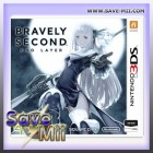 3DS - Bravely Second End Layer