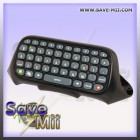360 - Chatpad Keyboard (ZWART)