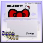 DSi - Cute Case (HELLO KITTY)