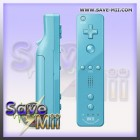 Wii - Afstands Bediening Plus (BLAUW)