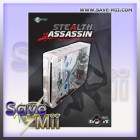 Wii - Vervang Behuizing (STEALTH ASSASSIN)
