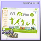 Wii - Balance Board en Wii Fit Plus (WIT)