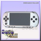 PSP1 - Faceplate (CHROME)